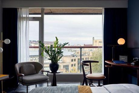 Paesi Bassi Amsterdam - Park Hotel Centraal Amsterdam 4* a partire da € 65,00. Elegante hotel 4* nella Venezia del nord