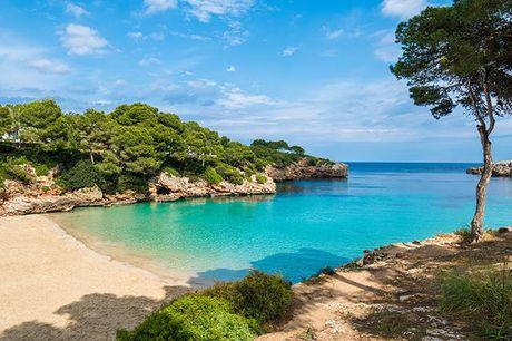 Palma de Mallorca für Aktive & Genießer - Kostenfrei stornierbar, Hotel Roc Leo, Can Pastilla, Mallorca, Balearen, Spanien - save 35%