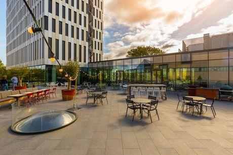 Stilvolles Cityhotel in Amsterdam - Kostenfrei stornierbar, Postillion Hotel Amsterdam, Niederlande - save 57%