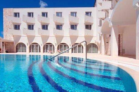 Hotel Korkyra, Vela Luka, Korcula island, Dubrovnik Riviera, Croatia