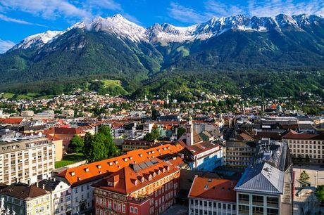 Alpenwellness mit Tradition in Innsbruck - Kostenfrei stornierbar, Hotel Innsbruck, Tirol, Österreich - save 30%