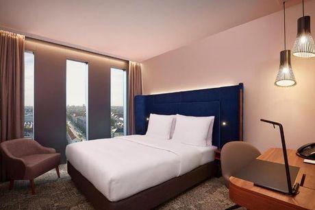 Städtetrip mit Stil in München - Kostenfrei stornierbar, Hyperion Hotel München, Bayern, Deutschland - save 65%