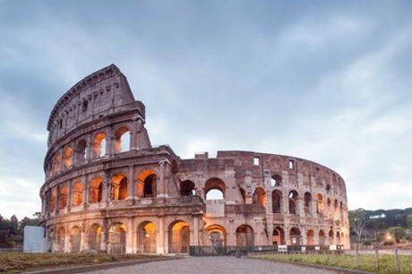 Tour guidati a Roma, fino a 4 persone con Rim Excurs Plus (sconto fino a 71%)