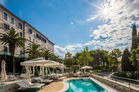 Hotel Park Split - 100% rimborsabile, Spalato, Croazia - save 60%. undefined
