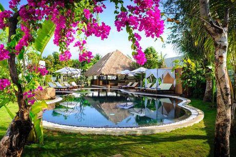 Camboya Siem Reap - Navutu Dreams Resort & Wellness Retreat desde 133,00 €. Desconexión en un Hotel Boutique