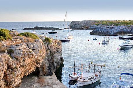 España Menorca - Carema Club Resort 4* desde 168,00 €. Vacaciones en familia con todo incluido