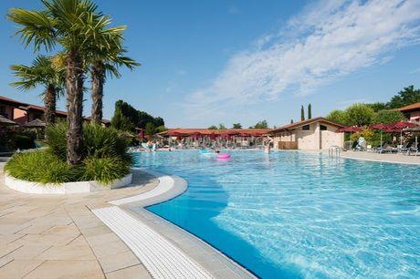 Green Village Resort - 100% rimborsabile, Lignano Sabbiadoro, Friuli-Venezia Giulia - save 29%. undefined