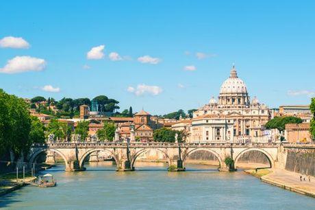 Italia Roma - Hotel Dei Borgia 4* desde 96,00 €. Comodidad en el corazón de la Ciudad Eterna