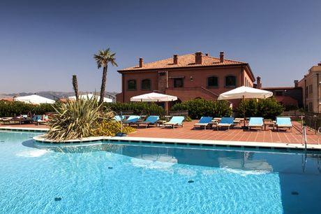 Il Picciolo Etna Golf Resort & Spa - 100% rimborsabile, Castiglione di Sicilia, Sicilia - save 38%. undefined