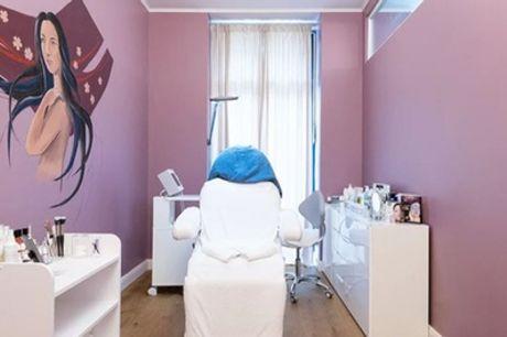 Microblading für die Augenbrauen inkl. Nachbehandlung nach 4 Wochen bei B&C Beauty Lounge (68% sparen*)