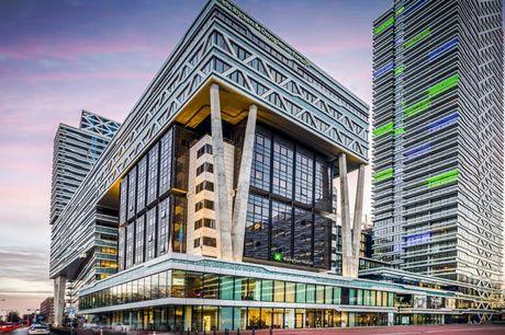 Cityhotel am Park in Den Haag - Kostenfrei stornierbar, Babylon Hotel Den Haag, Nordsee, Südholland, Niederlande - save 60%