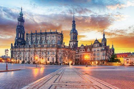 Dresden in Bestlage - Kostenfrei stornierbar, Hyperion Hotel Dresden am Schloss, Dresden, Sachsen, Deutschland - save 48%