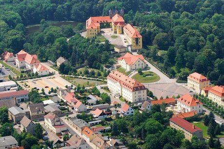 Schlossromantik im Harz - Kostenfrei stornierbar, Van der Valk Schlosshotel Ballenstedt, Harz, Sachsen-Anhalt, Deutschland - save 41%