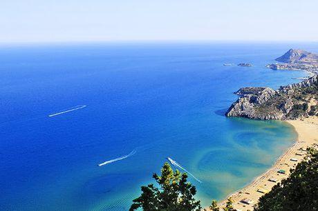 Sonnen & Sightseeing auf Rhodos - Kostenfrei stornierbar, Via Via Boutique Hotel Rhodes Old Town, Rhodos, Griechenland - save 46%
