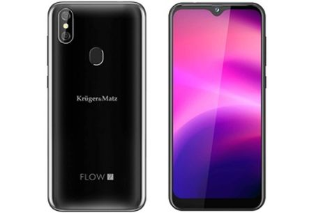 Smartphone Krüger & Matz Flow 7 nuevo o reacondicionado