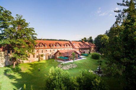 Fürstiche Residenz auf einem bayerischen Schloss - Kostenfrei stornierbar, Schlosshotel Weyberhöfe, Sailauf, Unterfranken, Bayern, Deutschland - save 21%