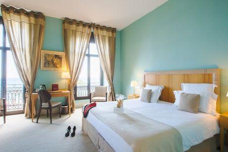 Direkt an der Côte d'Azur - Kostenfrei stornierbar, Westminster Hotel & Spa, Nizza, Côte d'Azur, Frankreich - save 51%