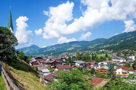 Tiroler Traditionshaus erstrahlt in neuem Glanz - Kostenfrei stornierbar, Alpen Glück Hotel Unterm Rain, Kirchberg in Tirol, Tirol, Österreich - save 43%