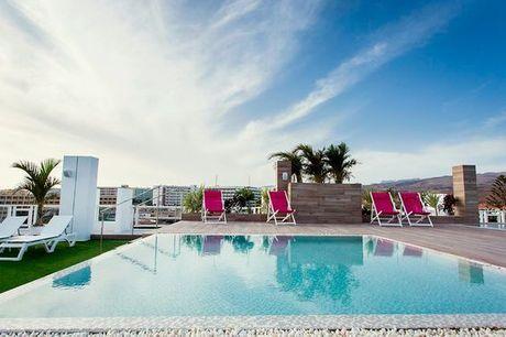 España Fuerteventura - Labranda Marieta 4* - Solo Adultos desde 202,00 €. Estilo fresco y acogedor frente al mar con todo incluido