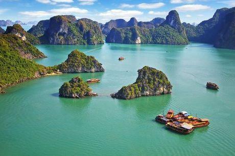 Vietnam Hanoi - Lujo y sorpresas en Vietnam desde 1.368,00 €. Circuito privado de 10 o 13 noches entre paisajes fascinantes