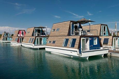 Marina Azzurra Resort - 100% rimborsabile, Lignano Sabbiadoro, Friuli-Venezia Giulia - save 21%. undefined