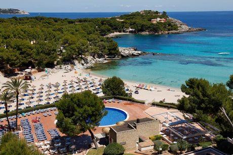 Mediterrane Auszeit auf Mallorca - Kostenfrei stornierbar, Hotel Roc Carolina, Cala Ratjada, Mallorca, Balearen, Spanien - save 34%