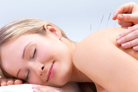 Choice of Three 30-Minute Treatments at Sira - Alternative Medicine