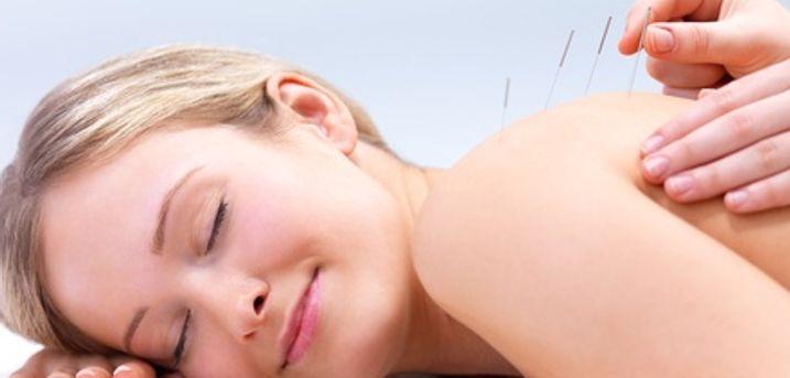 Choice of Three 30-Minute Treatments at Sira - Alternative Medicine