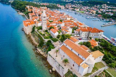 Elegante Insel-Auszeit in der Kvarner-Bucht - Kostenfrei stornierbar, Arbiana Heritage Hotel, Rab, Adria, Kroatien