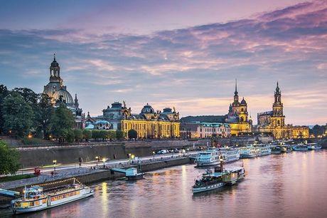Zwischen Weinbergen & Barockstadt Dresden - Kostenfrei stornierbar, Radisson Blu Park Hotel & Conference Centre, Radebeul, Sachsen, Deutschland - save 40%