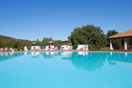 Sonnige Erholung auf Sardinien - Kostenfrei stornierbar, Hotel Orlando Resort, Villagrande Strisaili, Nuoro, Sardinien, Italien - save 58%