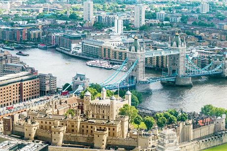 Noble Studios direkt am Londoner Tower Hill - Kostenfrei stornierbar, Tower Suites by Blue Orchid, London, England, Großbritannien - save 53%