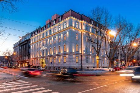 Boutique-Luxus in der kroatischen Hauptstadt - Kostenfrei stornierbar, Le Premier Boutique Hotel, Zagreb, Kroatien