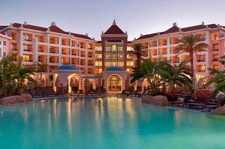 Hilton-Luxus für Wellnesswonne - Kostenfrei stornierbar, Hilton Vilamoura As Cascatas Golf Resort & Spa, Faro, Portugal - save 39%