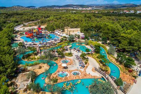 Erholung für die ganze Familie in Šibenik - Kostenfrei stornierbar, Solaris Kids Hotel Andrija, Šibenik, Kroatien