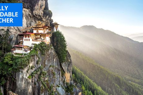 £759pp & up -- Bhutan: 6-night guided Himalaya tour, 65% off