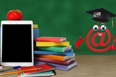 Corso di una lingua a scelta, italiano per stranieri o preparazione Trinity all'A1 Institute (sconto fino a 92%)
