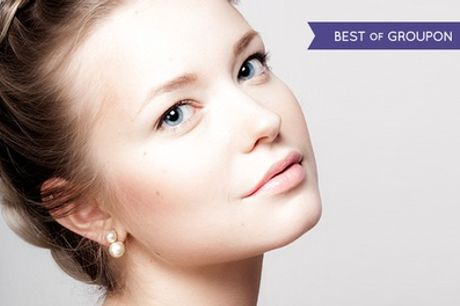 Microdermabrasion or CACI Facial at Amy Sargeant