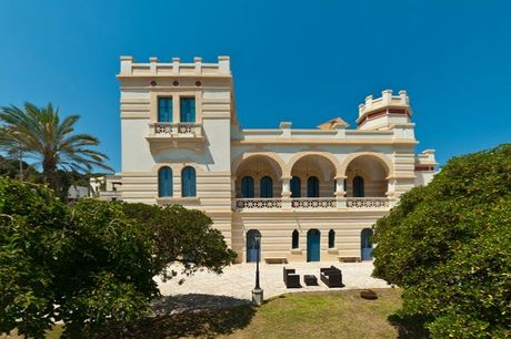 Villa Raffaella - 100% rimborsabile, Santa Cesarea Terme, Puglia - save 48%. undefined