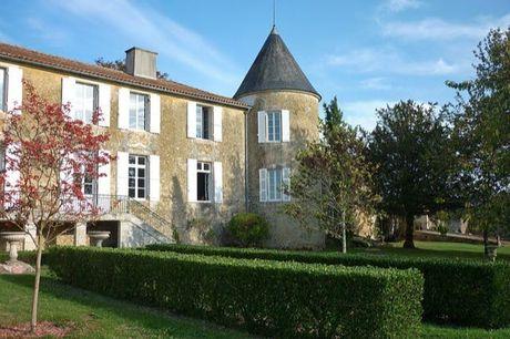 Logis du Péré 4* - 100% remboursable, Saint Coutant Le Grand, à 20 minutes de Rochefort, Poitou-Charentes - save 33%