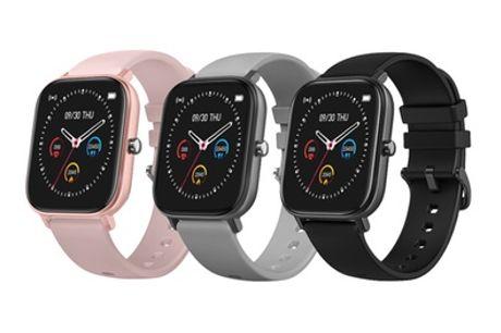 Reloj con Bluetooh Watchuu Fit Max de Unotec