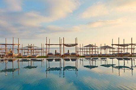 La Mer Resort & Spa - 100% rimborsabile, Creta, Grecia - save 35%. undefined