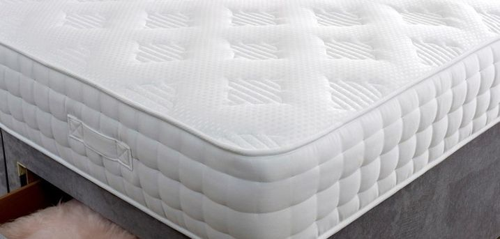 From £199 for a stupendous 4000 pocket sprung memory foam mattress from Dreamtouch Mattresses LTD - save up to 72%