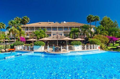 Lindner Golf & Wellness Resort Portals Nous - 100% rimborsabile, Maiorca, Isole Baleari - save 32%. undefined