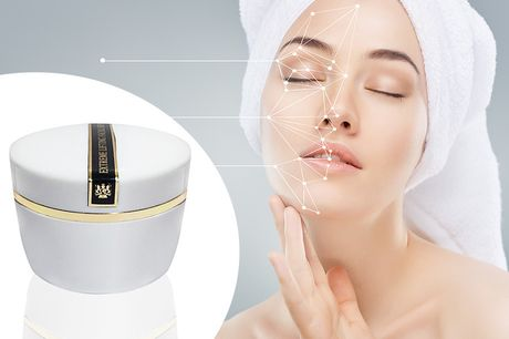£12 instead of £115 for an extreme lifting facial serum from Absolute Skincare Ltd (Trading as Salon Beauty Store) - save 90%