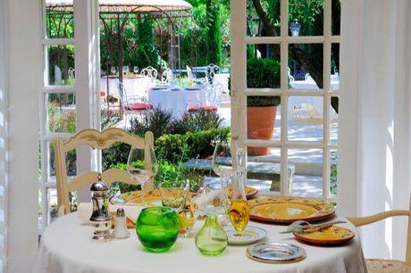 Auberge de Cassagne & Spa - 100% remboursable, À 20 minutes d'Avignon - save 38%