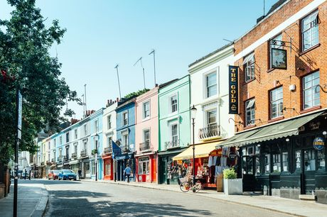 A London stay from Garden Court Hotel for up to four people with breakfast and 1pm late check out. From £59 for an overnight stay, from £99 for a family room, from £109 for a two-night stay, or from £168 for three nights - save up to 32%