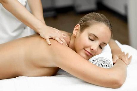 £24 instead of £89 for a one-hour deep tissue massage at Holistic Healthcare Clinics, Fitzrovia - save 73%