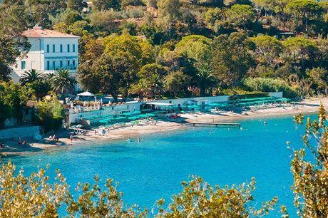 Hôtel Villa Ottone - 100% remboursable, Île d'Elbe, Toscane, Italie - save 32%