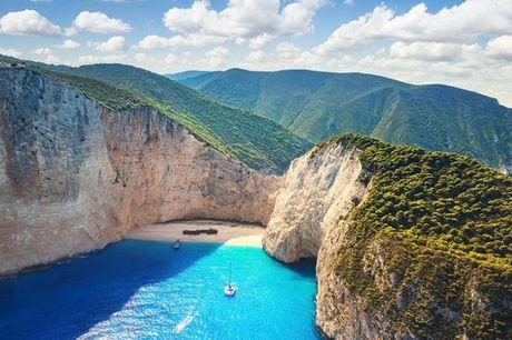 Grecia Zakinthos Is - Cavo Orient Beach Hotel & Suites 4* a partire da € 158,00. Mare e relax in 4* fronte spiaggia a Tragaki